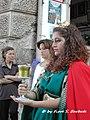 """Guardia Sanframondi (BN), 2003, Riti settennali di Penitenza in onore dell'Assunta, la rappresentazione dei """"Misteri"""". - Flickr - Fiore S. Barbato (19).jpg"""