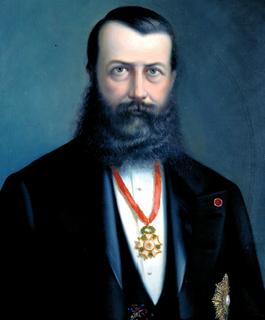 Andorran nobleman and politician