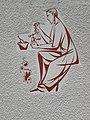 Guipúscoa 67-73 - Mural de Sant Cosme i Sant Damià - 20210416 104250.jpg