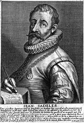 Jan Sadeler