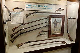 Long rifle - Wikipedia