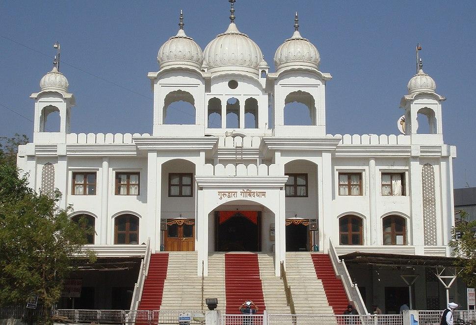 Gurudwara Govinddham