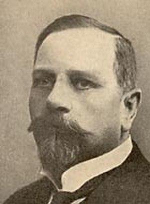 Gustaf Wrede - Image: Gustaf Wrede