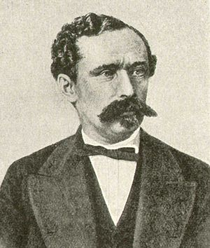 Gustav Nachtigal