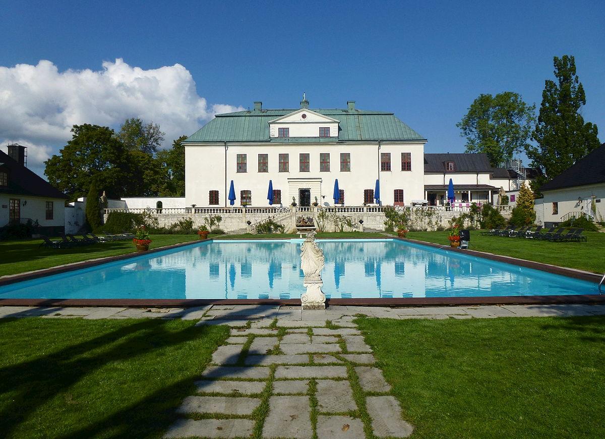 stockholm hotell och restaurangskola