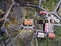 Håkansbölen kartanon puisto ylhäältä.jpg