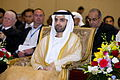 H.H. Sheikh Mohammed bin Saud bin Saqr Al Qasimi, Crown Prince of Ras Al Khaimah, 2011 Horasis Global Arab Business Meeting - Flickr - Horasis.jpg