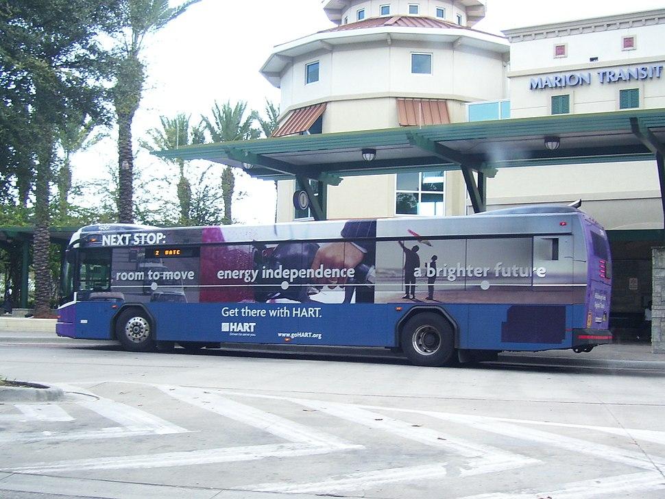 HART 25XX bus