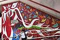 HK 中環 Central 些利街 Shelley Street 香取慎吾 Shingo Katori wall painting Grafitti April 2018 IX2 03.jpg