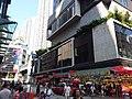 HK 西灣河 Sai Wan Ho 成安街 Shing On Street market September 2019 SSG 10.jpg