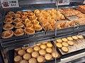HK 觀塘區 Kwun Tong 安泰邨 On Tai Estate shopping Centre shop 天天烘焙 Day Day Bakery June 2020 SS2 10.jpg