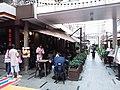 HK Causeway Bay 銅鑼灣 CWB 厚誠街 Houseton Food street January 2019 SSG 05.jpg