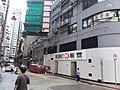HK SW 上環 Sheung Wan 皇后街 Queen Street morning August 2019 SSG 06.jpg