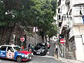 HK SYP 西環 Sai Ying Pun 東邊街 Eastern Street 五福里 near 第一街 First Street April 2020 SS2 04.jpg