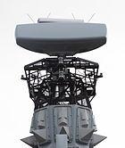 HMS Argyll Type 997 Radar MOD 45156530