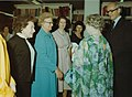 HM Queen Mother at the formal opening of the new library in the Lionel Robbins Building, 10th July 1979.jpg