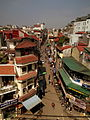 HOAN KIEN LAKE HA NOI VIETNAM FEB 2012 (6832943836).jpg
