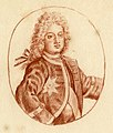 HUA-135518-Portret van een van de gezanten van Pruissen 1 Otto Magnus rijksgraaf van Dönhof minister van staat en oorlog of2 Johann August Marschall van Biberste.jpg