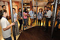 Hacking Space Participants Visit Science and Technology Heritage of India Gallery - Science Exploration Hall - Science City - Kolkata 2016-03-29 3164.JPG