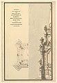 Half Elevation and Half Ground Plan for Catafalque for Antonio Farnese, Duke of Parma (d. 1731) MET DP820085.jpg