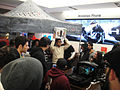 Halo Anniversary LA Game Launch - the big winner (6381868287).jpg