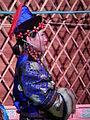 Hamtdaa Mongolian Arts Culture Masks - 0068 (5567988037).jpg