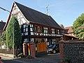 Hanau-Mittelbuchen, Erbsenstraße 4.jpg