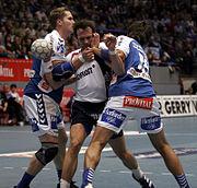 Handball 02