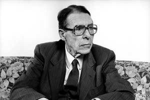 Hans-Peter Tschudi - Tschudi in 1983