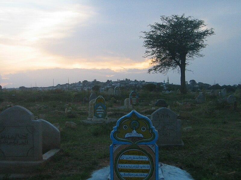 File:Harar cemetery (Ethiopia).jpg