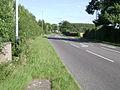Harbury Lane by Warwick Gates estate - geograph.org.uk - 1439710.jpg