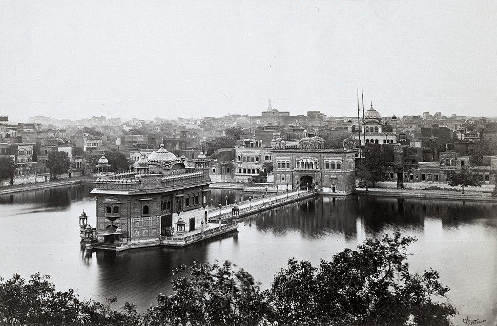 HarmindarSahib