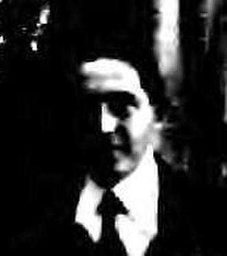 Harmon S. Graves - Image: Harmon Sheldon Graves