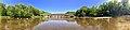 Harpersfield Covered Bridge Panoramic View June 2016 - panoramio.jpg