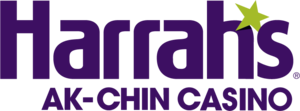 Harrah's Ak-Chin Casino - Image: Harrahs Ak Chin Casino logo orig
