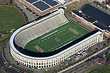 Harvard Stadium Wikipedia
