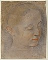 Head of a Young Woman Looking to Lower Right MET 64.136.3.jpg