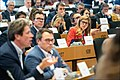 Hearings of Margrethe Vestager DK, vice president-designate for a Europe fit for the digital age (48865070823).jpg