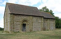 Heath Chapel near Bouldon - geograph.org.uk - 346924.jpg