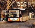 Heidelberg - Kurfürsten-Anlage - MAN NL 283 Lion's City - LU-ET 771 - 2019-02-06 16-29-27.jpg