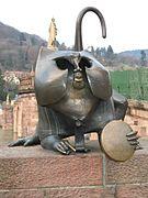 Heidelberg Monkey
