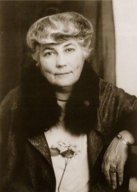Helena Roerich 1