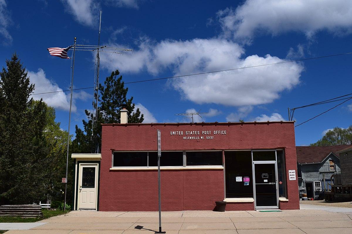 Helenville Wisconsin Wikipedia