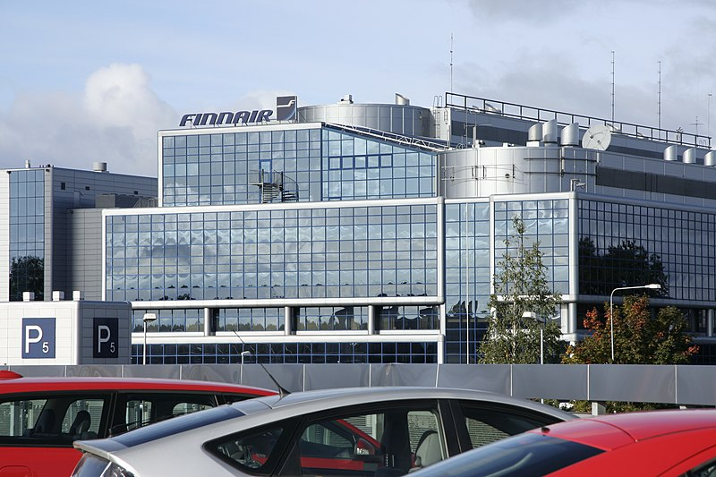 bilety lotnicze Finnair