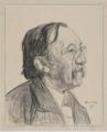 Hendrik Johannes Haverman (1857-1928) - Portret van professor dr. Hendricus Gerardus van de Sande Bakhuyzen, 1898.png