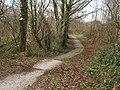 Hennock Bridleway 18 - geograph.org.uk - 1173493.jpg