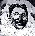 Henri Fournier par Émile Cohl, La Vie au Grand Air n°145 du 23 juin 1901, p.359.jpg