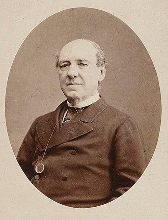 Henry Edward Landor Thuillier - Henry Edward Landor Thuillier