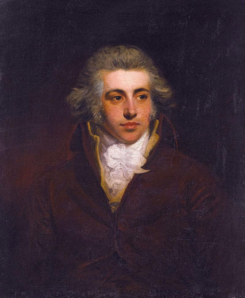 Генри Фитцджеральд (1761-1829), Джон Хоппнер.JPG