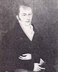 Henry Long (1774-1850)